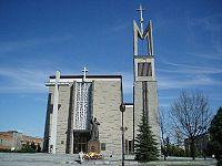 Stalowa Wola, Church.jpg