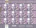 Stamp of Ukraine s1659list.jpg