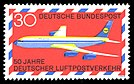 Stamps of Germany (BRD) 1969, MiNr 577.jpg