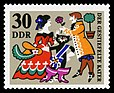 Stamps of Germany (DDR) 1968, MiNr 1431.jpg