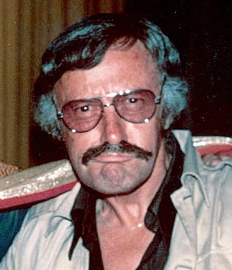 Stan Lee - Lee in 1975