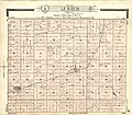 Standard atlas of Kingsbury County, South Dakota - including a plat book of the villages, cities and townships of the county, map of the state, United States and world - patrons directory, LOC 2010589979-9.jpg