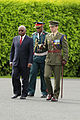 State Visit by The President of the Republic of Mozambique014 (14173269007).jpg