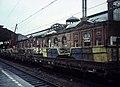 Station HS opruiming na brand 1989.jpg