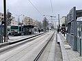 Station Tramway IdF Ligne 6 Georges Pompidou - Clamart (FR92) - 2021-01-03 - 2.jpg