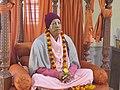 Statues of Sri Radha Krishna Temple, Varanasi IRCTC 2017 (1).jpg