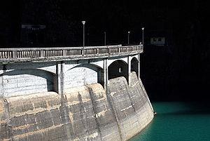 Sauris - Lago di Sauris