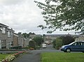 Staygate Green - Dean Beck Avenue - geograph.org.uk - 1464374.jpg