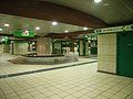 Stazione di Milano Vittoria mezzanino.JPG