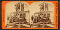 Steamer with passengers, Oklawaha River, Fla, from Robert N. Dennis collection of stereoscopic views.png