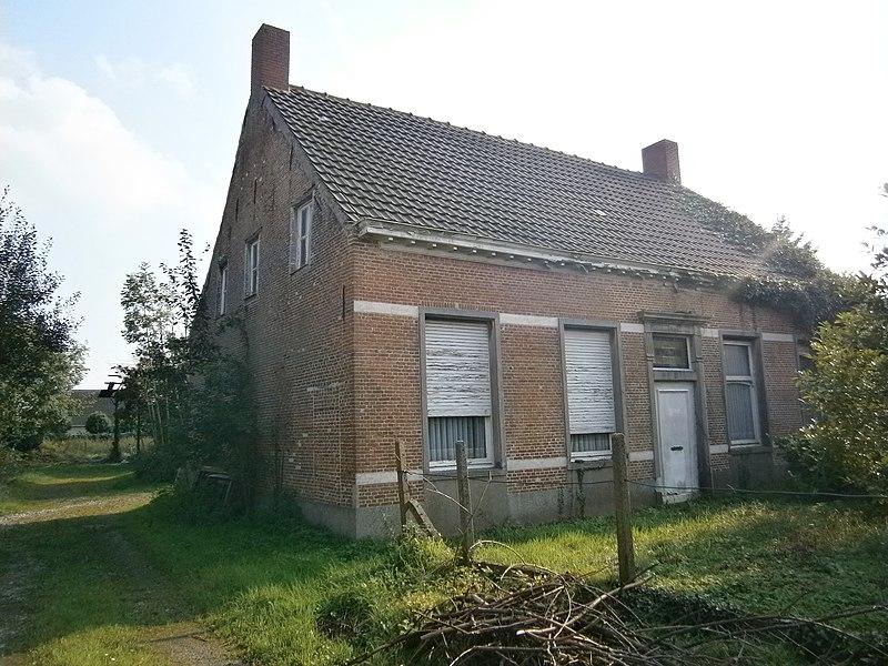 Boerenhuis 1804