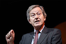 Stephen Dorrell MP -NHS Confederation annual conference, Manchester-11July2011.jpg