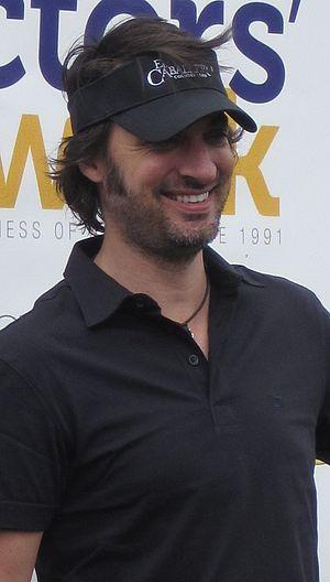 Stephen Full - Full in 2011