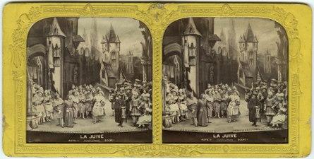 Stereokort, La Juive 1, acte I, scène I - SMV - S61a.tif