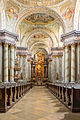 Stiftskirche Herzogenburg Innenraum 03.JPG