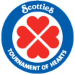Scotties Tournament of Hearts - Image: Stohlogo