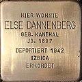 Stolperstein Else Dannenberg1.jpg