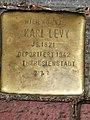 Stolperstein Karl Levy.jpg