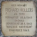 Holleis, Richard