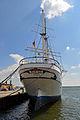 Stralsund, Hafen (2013-06-15), by Klugschnacker in Wikipedia (15).JPG