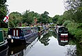 Stratford-upon-Avon Canal near Earlswood, Solihull - geograph.org.uk - 1718957.jpg