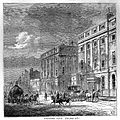 Stratford Place, Oxford Street. Wellcome L0001496.jpg
