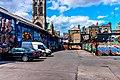 Street Art, Tivoli Car Park (Francis Street) - panoramio (14).jpg