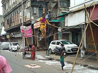 Street Performer - NAT's - Ahmedabad.jpg