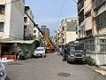 Street in Ren-Ai Public House Community in Hsinchu 01.jpg