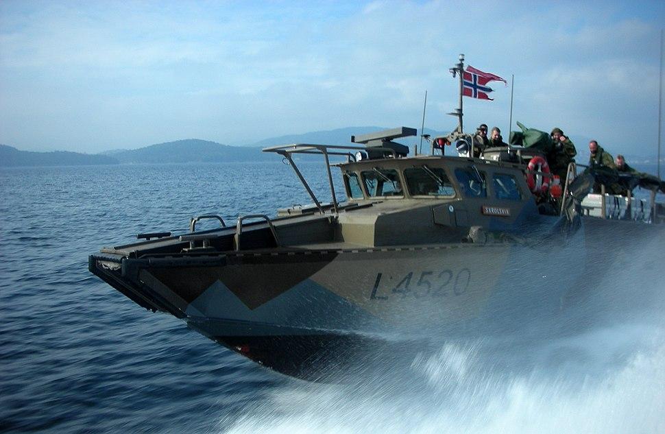 Stridsbåt90N