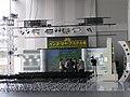 Studio of Okayama NHK opening to the public.JPG