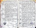 Subačiaus RKB 1827-1830 krikšto metrikų knyga 089.jpg