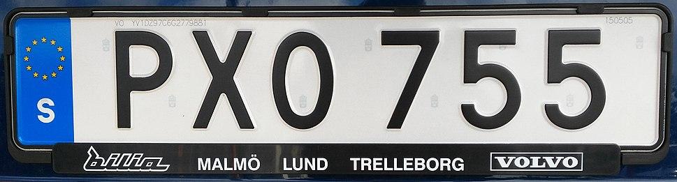 SueciaPXO755