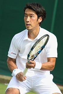Yūichi Sugita Japanese tennis player