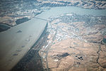 Suisun Bay Reserve Fleet aerial photo 1995.JPEG