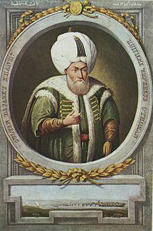 ������ ��������� �� ������� ��� ������ ���� ���� ������� ��� �������� 220px-Sultan_II._Bayezit.JPG