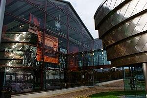 Summerlee, Museum of Scottish Industrial Life - Summerlee Heritage Park 2009