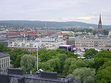 Sundsvall in Sweden from above.jpg