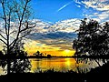 Sunset at Batang Lupar.jpg