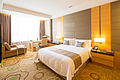 Superior Room at the Crowne Plaza Shanghai Anting hotel.jpg