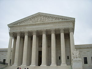 300px Supreme Court US Supreme Court to Revisit Affirmative Action in Fisher V. University of Texas Discrimination Case