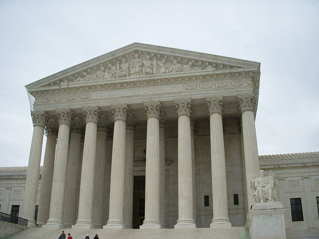 From commons.wikimedia.org: Supreme Court {MID-300893}