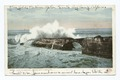 Surf at Natural Bridge, Santa Cruz, Calif (NYPL b12647398-63163).tiff