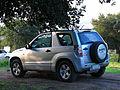 Suzuki Grand Vitara 1.6 GLX 2007 (15225929891).jpg
