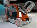 Suzuki Q-Concept front 2011 Tokyo Motor Show.jpg