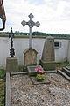 Světí - pomníky č. 231, 234 a 235.JPG