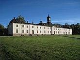 Fil:Svartsjö slott, västra fasaden, 2016c.jpg