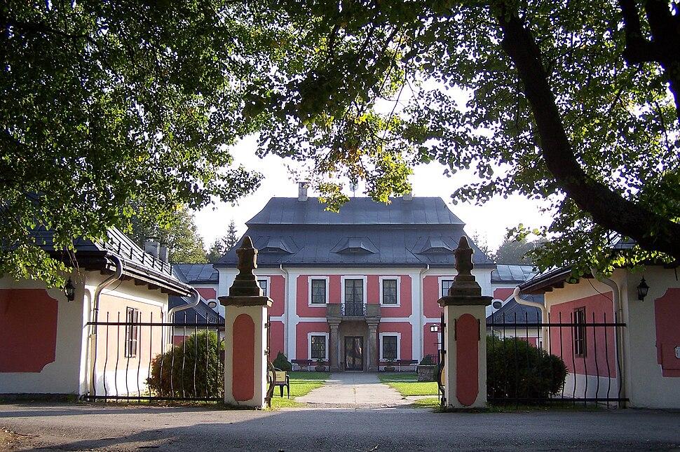 Svratouch - Karlštejn