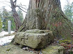 真山神社(秋田県)