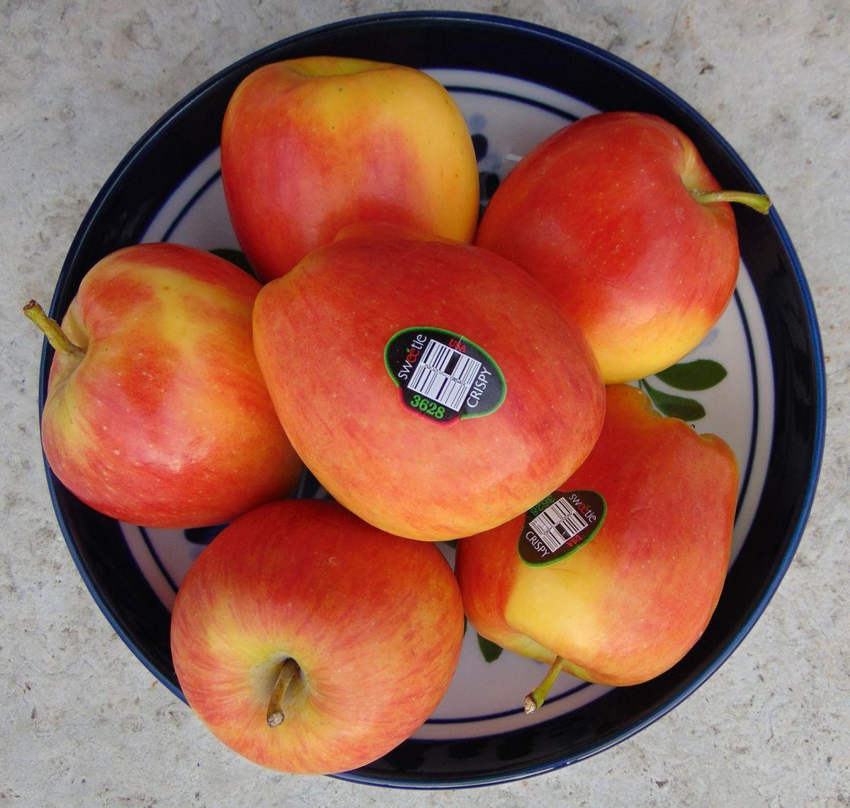 Sweetie (apple)